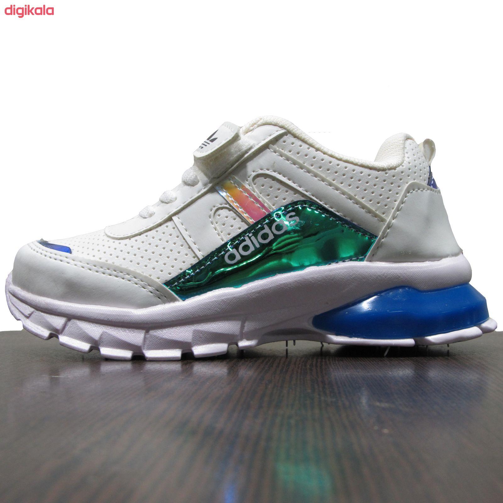 کفش راحتی  مدل MOM231 main 1 2