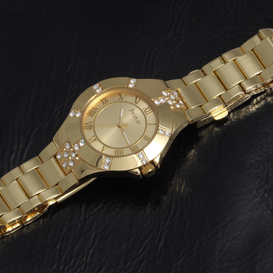 خرید و قیمت                      ساعت مچی  زنانه پرایمر مدل pr-5026