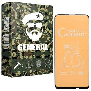محافظ صفحه نمایش مات ژنرال مدل LKFCM مناسب برای گوشی موبایل هوآوی Y9s/Y9 prime 2019/آنر 9X
