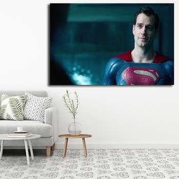 تابلو شاسی مدل سوپرمن کد 17