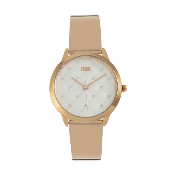 ساعت مچی عقربهای زنانه استورم مدل ST 47399-RG