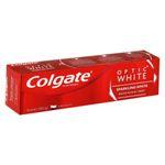 خمیر دندان کلگیت سری Optic White مدل SPARKLING WHITE حجم 75 میلی لیتر  thumb