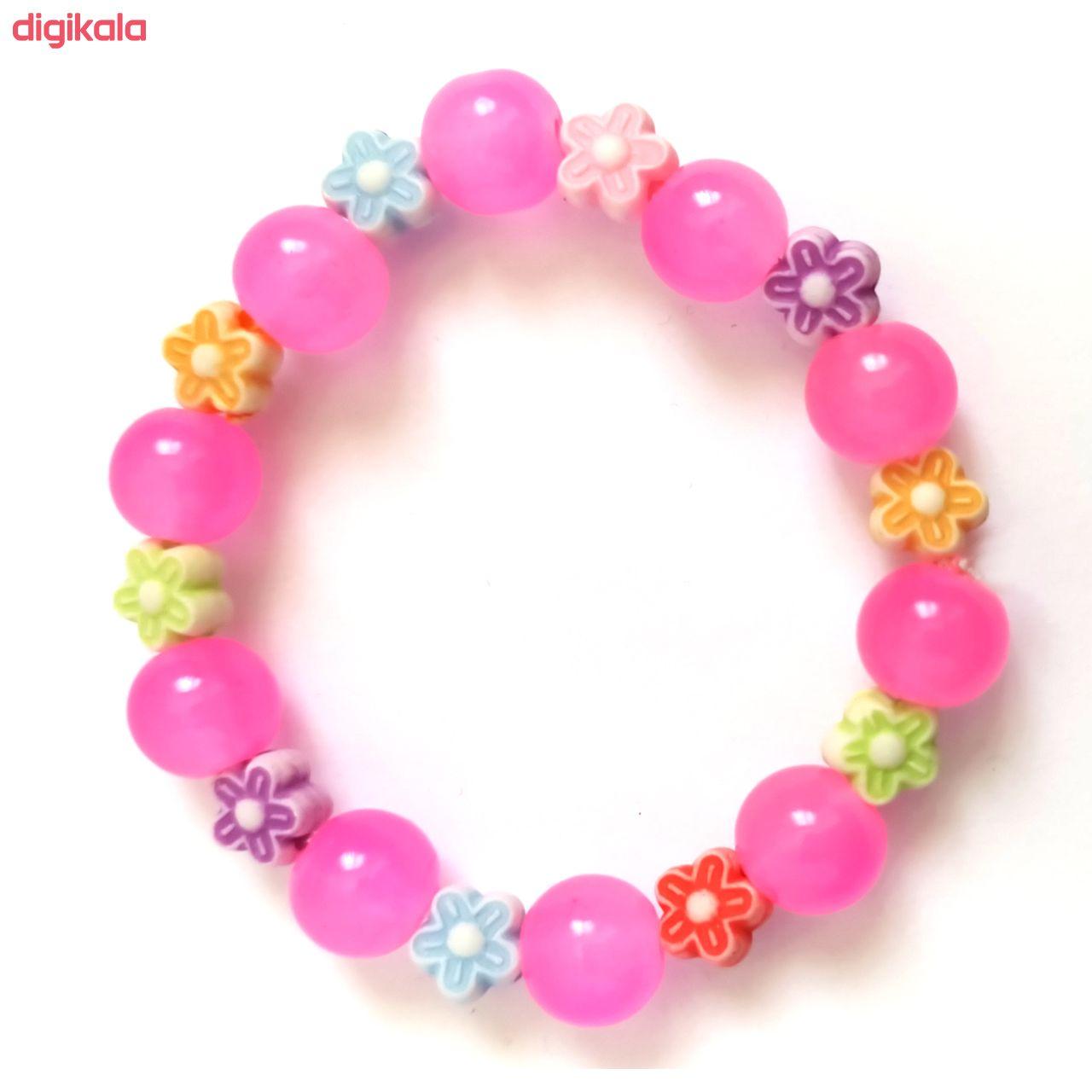 دستبند دخترانه کد DB15 مجموعه 2 عددی main 1 1