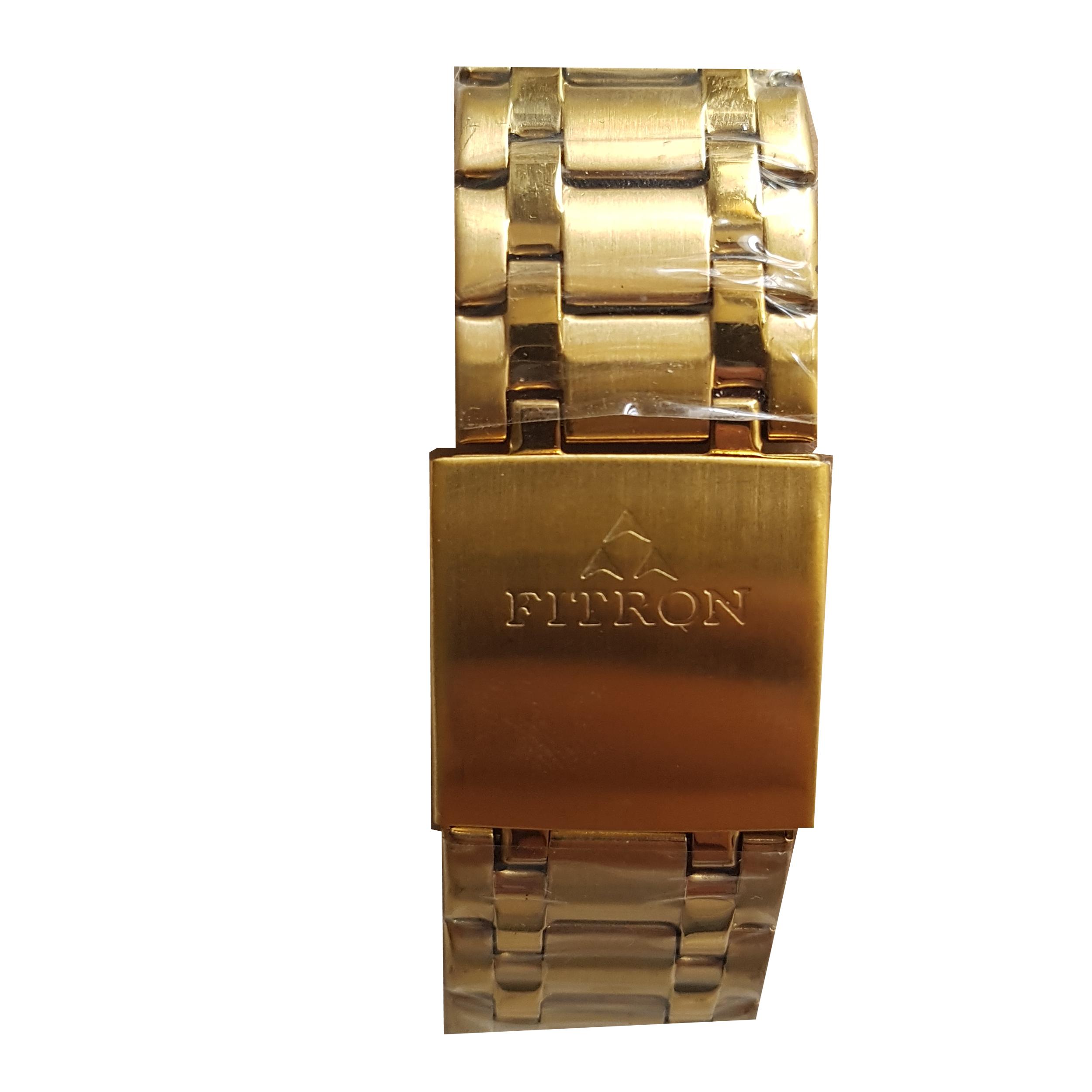 ساعت مچی عقربهای مردانه فیترون مدل 9226M
