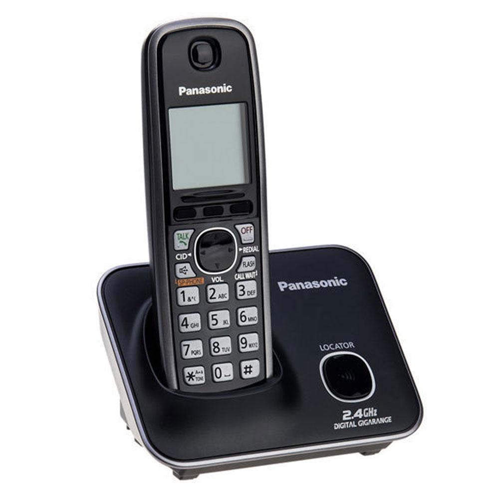 تلفن بی سیم پاناسونیک مدل KX-TG3711BX