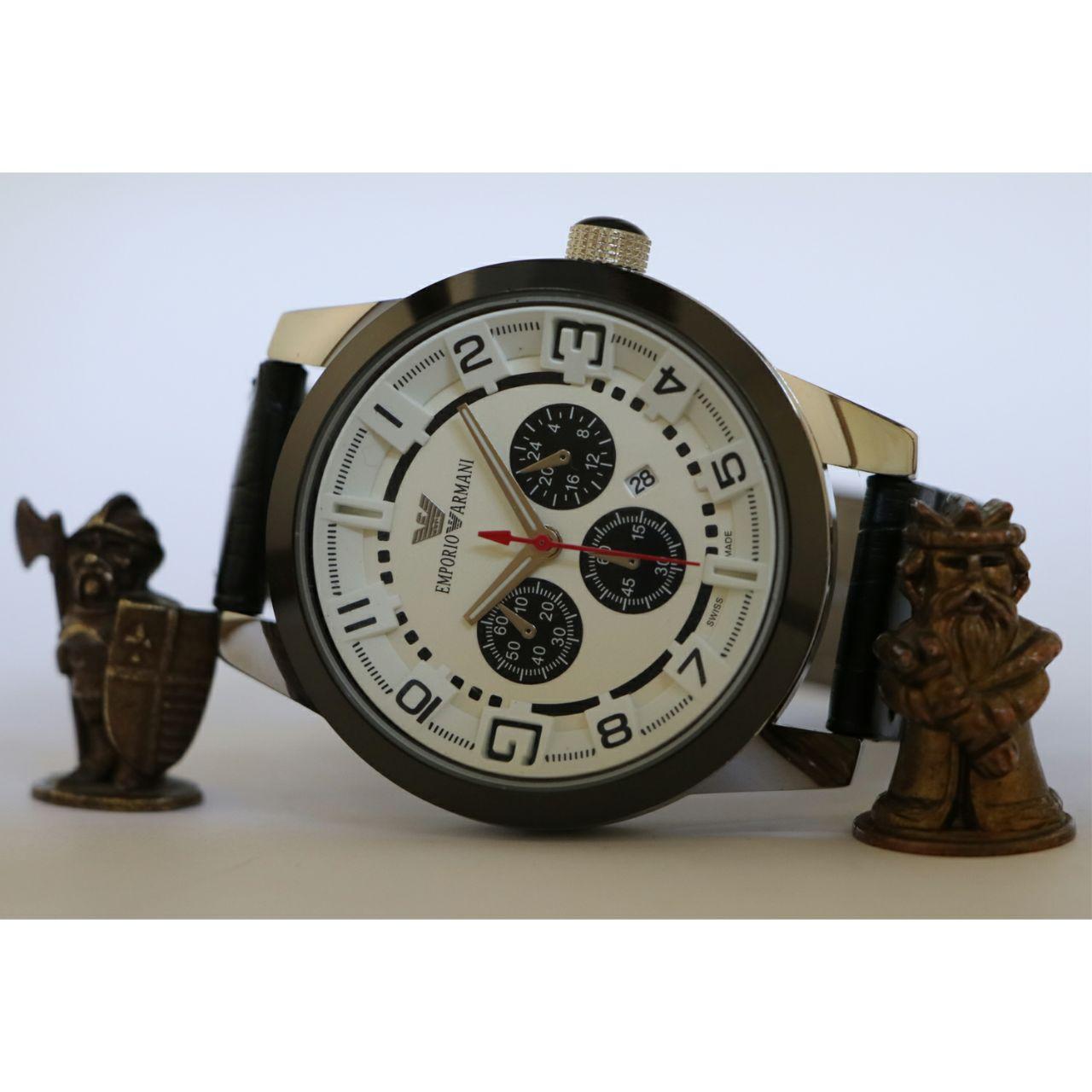 ساعت مچی عقربهای مردانه مدل Z324