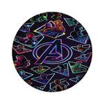 آینه جیبی مدل Avengers کد 605