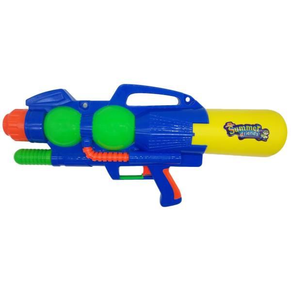 تفنگ آبپاش مدل سامر فرندز