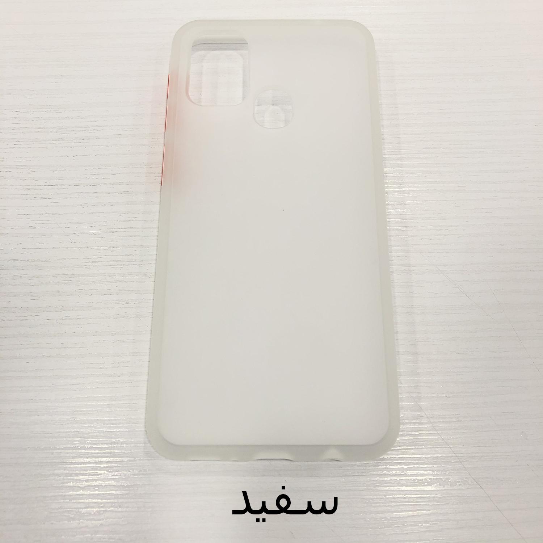 کاور مدل ME-003 مناسب برای گوشی موبایل سامسونگ Galaxy M31  main 1 3