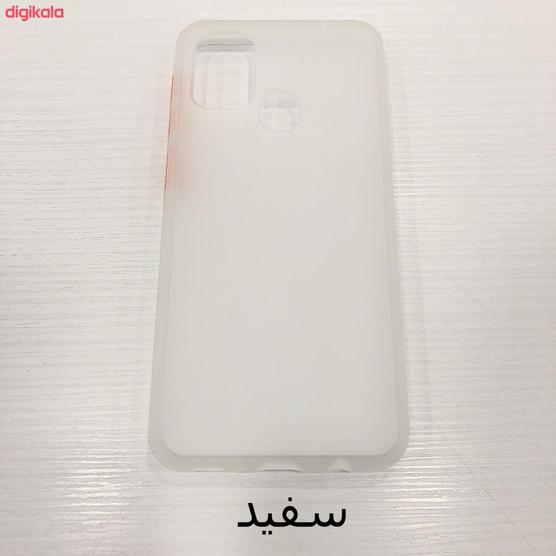 کاور مدل ME-002 مناسب برای گوشی موبایل سامسونگ Galaxy M30s main 1 4