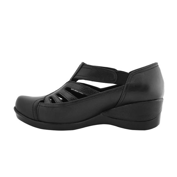 کفش زنانه روشن مدل 01-495