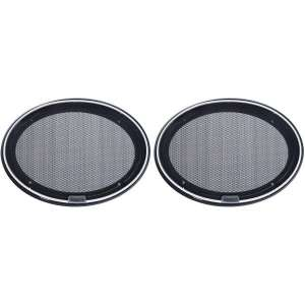 قاب اسپیکر خودرو کنوود کد 01 مناسب برای سایز 10x7 اینچ بسته دو عددی