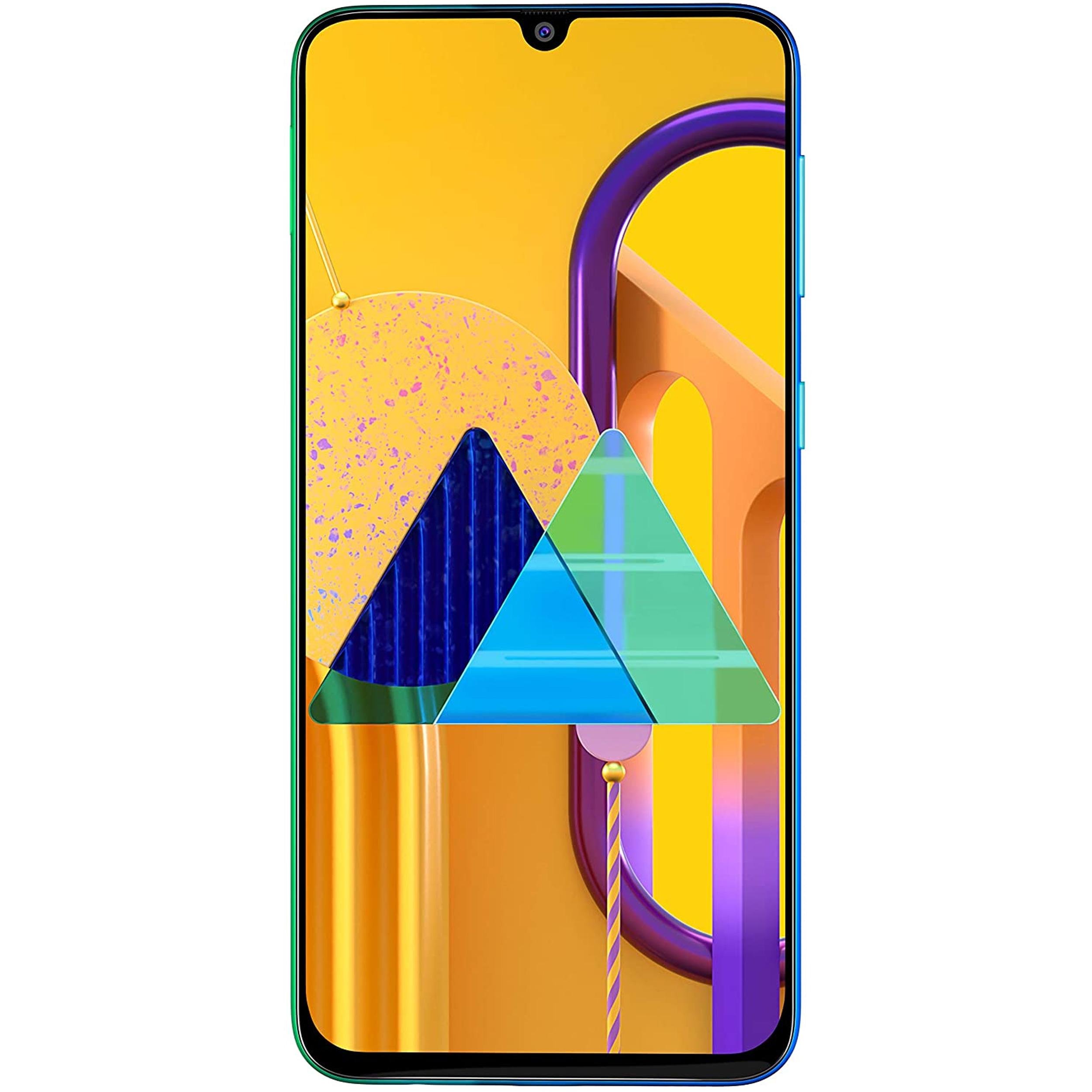 گوشی موبایل سامسونگ مدل Galaxy M30s SM-M307FN/DS دو سیم کارت ظرفیت ۶۴ گیگابایت