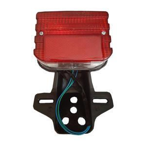 چراغ خطر عقب موتور سیکلت مدل BL01