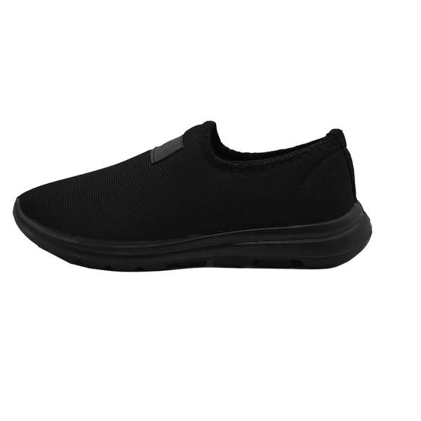 کفش پیاده روی زنانه پرفکت استپس مدل رامش رنگ مشکی