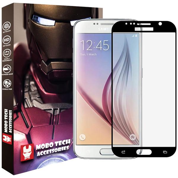محافظ صفحه نمایش موبو تک مدل SSG-SS7-3 مناسب برای گوشی موبایل سامسونگ Galaxy S7