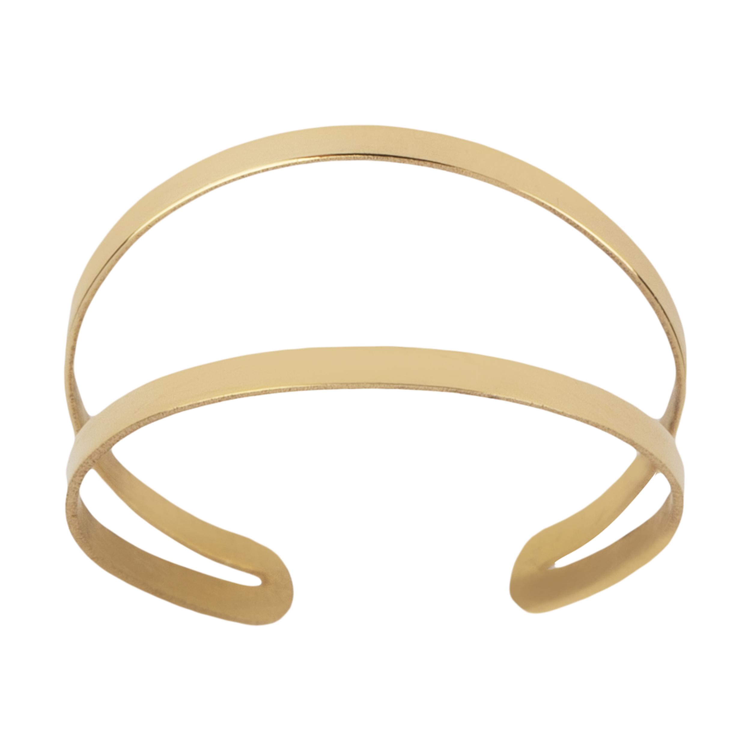 انگشتر طلا 18 عیار زنانه نیوانی مدل NR028 -  - 2