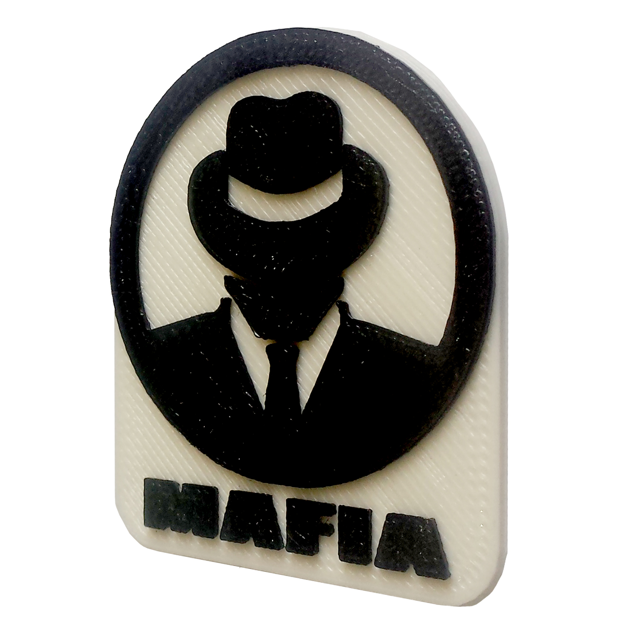مگنت طرح مافیا کد MAFIA01