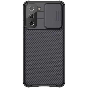 کاور نیلکین مدل Camshield Pro مناسب برای گوشی موبایل سامسونگ Galaxy S21