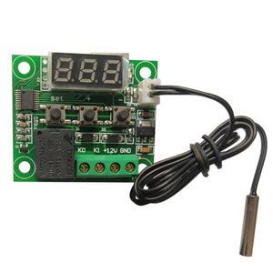 کنترلر دما تنگفی مدل W1209