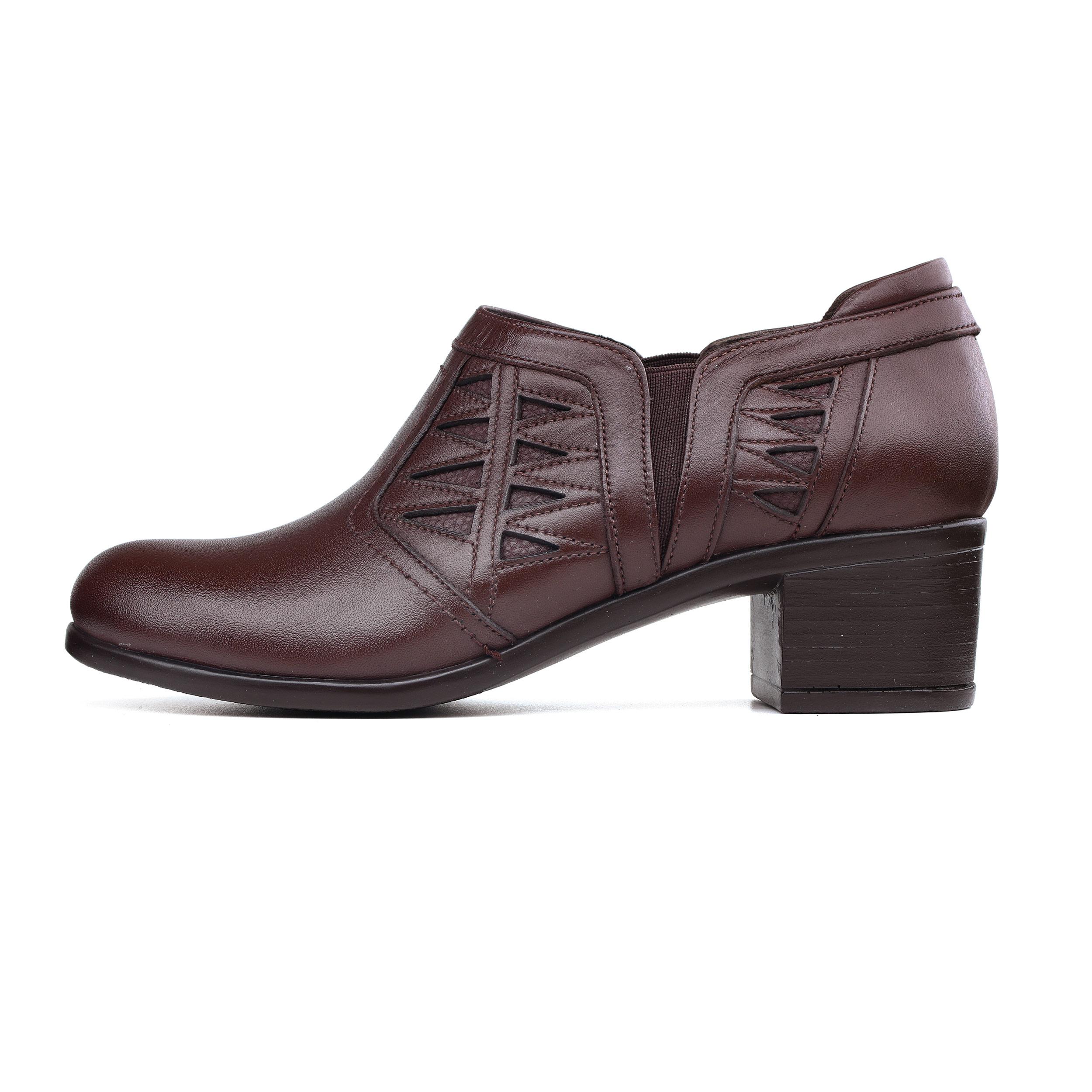 کفش زنانه روشن کد 22              (قیمت و عکس)