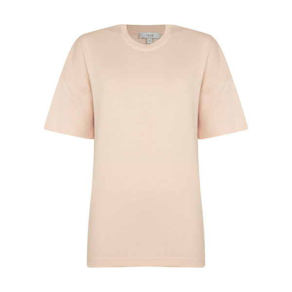 تی شرت زنانه یله مدل W1193000TS