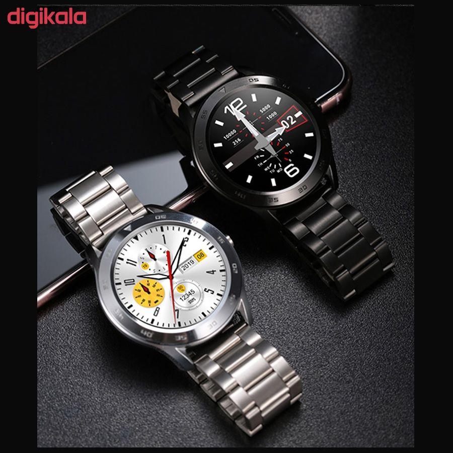 ساعت هوشمند لوکا مدل LC-SW420 main 1 11