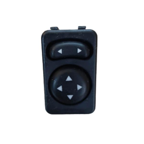 کلید تنظیم آینه نگین موتور مدل 230264 مناسب برای پژو 405