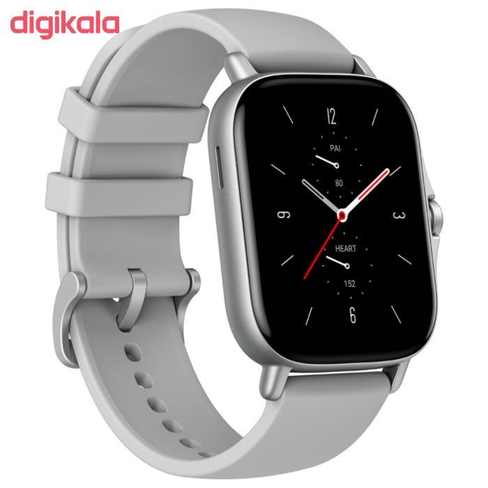 ساعت هوشمند امیزفیت مدل GTS 2 Global main 1 5