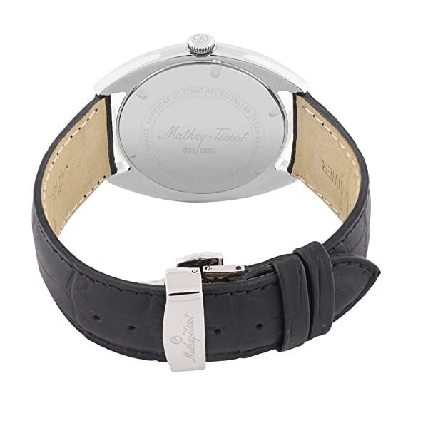 ساعت مچی عقربهای مردانه متی تیسوت مدل EG1886AV