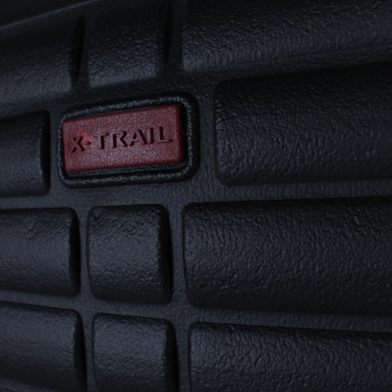 کف پوش سه بعدی صندوق خودرو بابل مدل ch2024 مناسب برای ایکس تریل