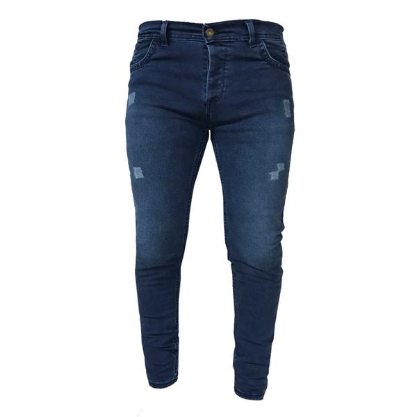 شلوار جین مردانه مدل DL-20