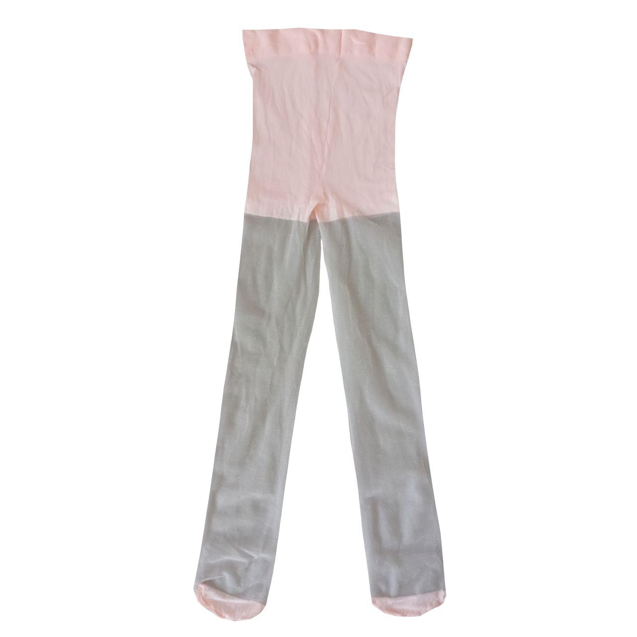 جوراب شلواری دخترانه کد 27