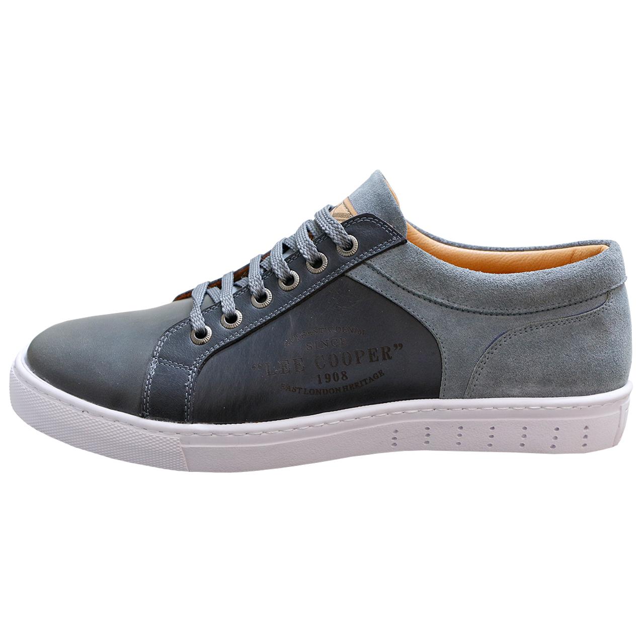 کفش روزمره مردانه لی کوپر مدل HERITAGE-MLNG