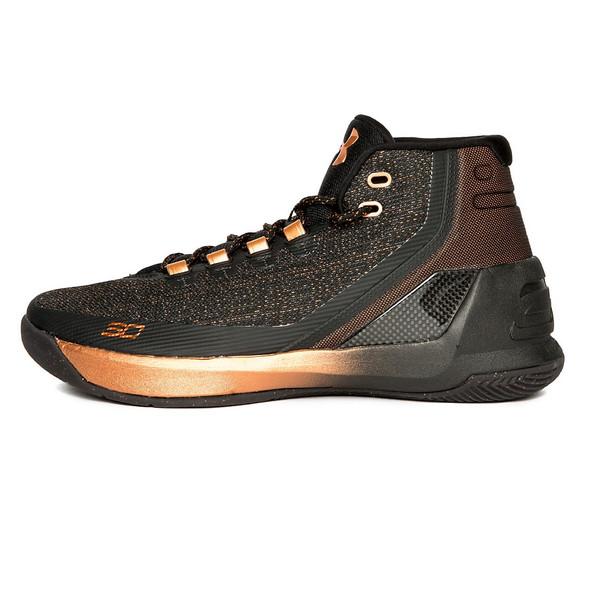 کفش بسکتبال مردانه آندر آرمور مدل CURRY 3