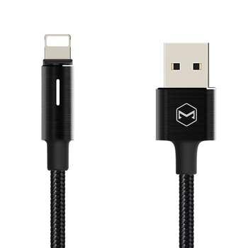 کابل تبدیل USB به لایتنینگ مک دودو مدل CA-4600-MCDO طول 1.2 متر