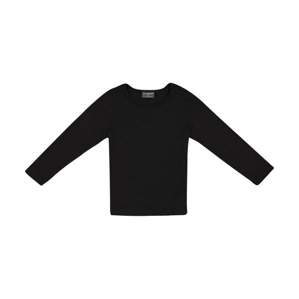 تی شرت دخترانه ال سی وایکیکی مدل 8S0315Z4-CVL