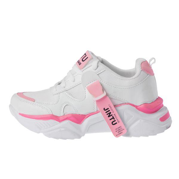کفش پیاده روی زنانه مدل j.i.n.t.u_s.e.f