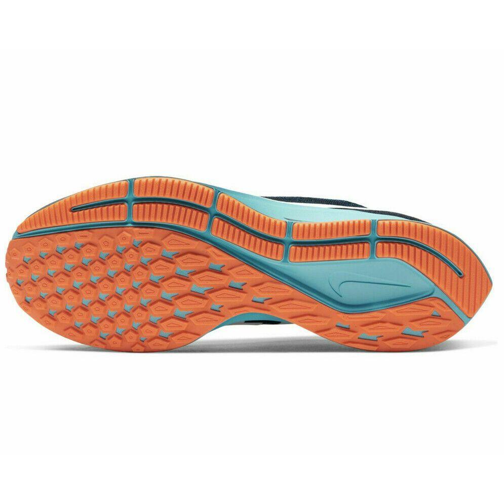 کفش مخصوص دویدن مردانه نایکی مدل CD4573-001 -  - 8