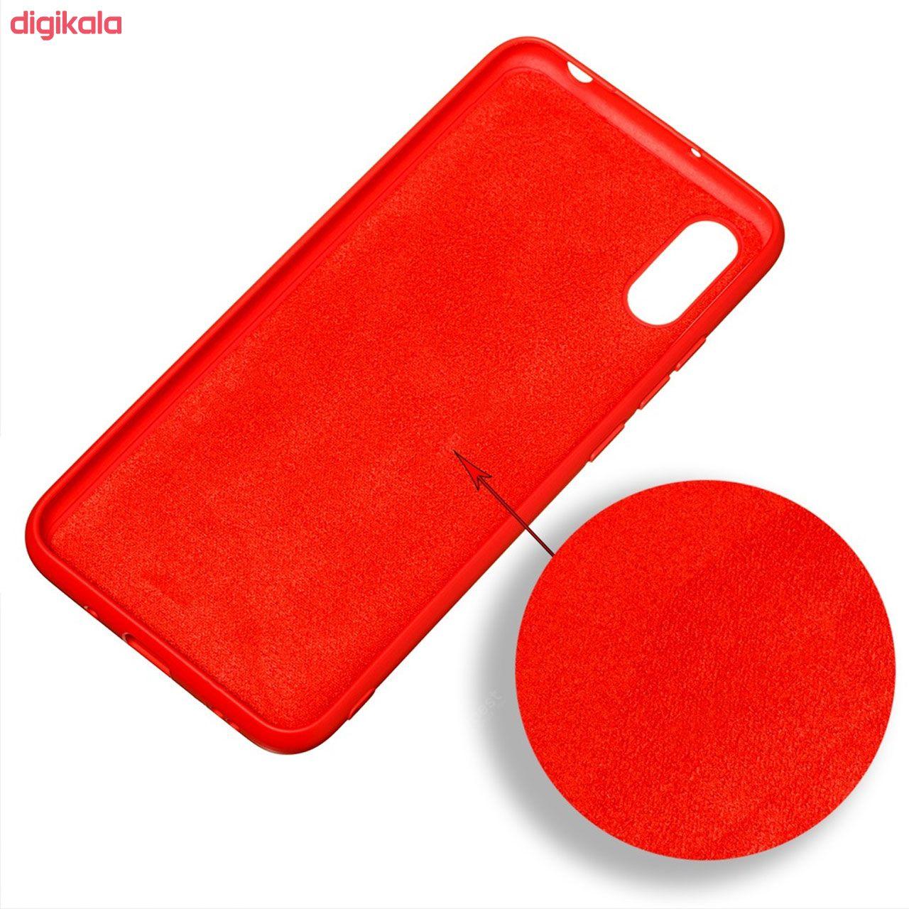 کاور مدل SLCN مناسب برای گوشی موبایل شیائومی Redmi 9A main 1 6