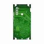 برچسب پوششی ماهوت مدل Green Printed Circuit Board-FullSkin مناسب برای گوشی موبایل شیائومی Redmi Note 8T