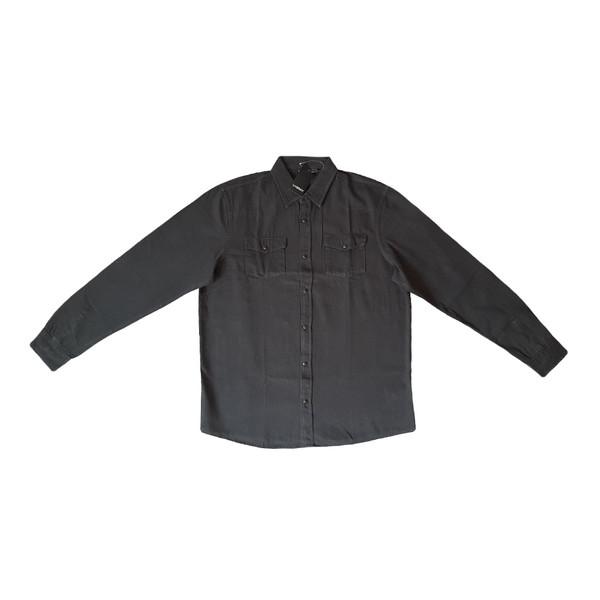 پیراهن آستین بلند مردانه لیورجی مدل Z-GS3