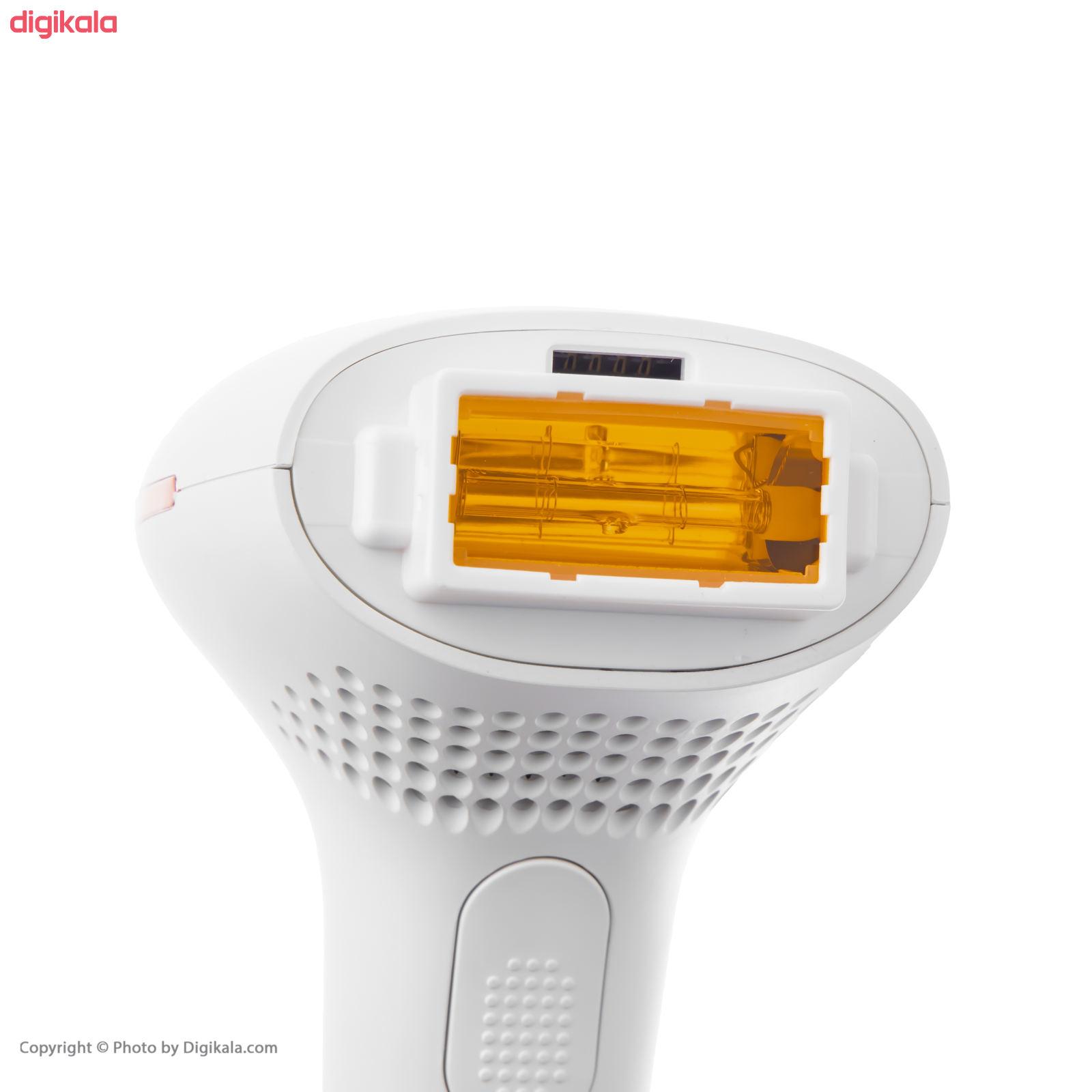 لیزر موهای زائد مک استایلر مدل MC-77000 main 1 5