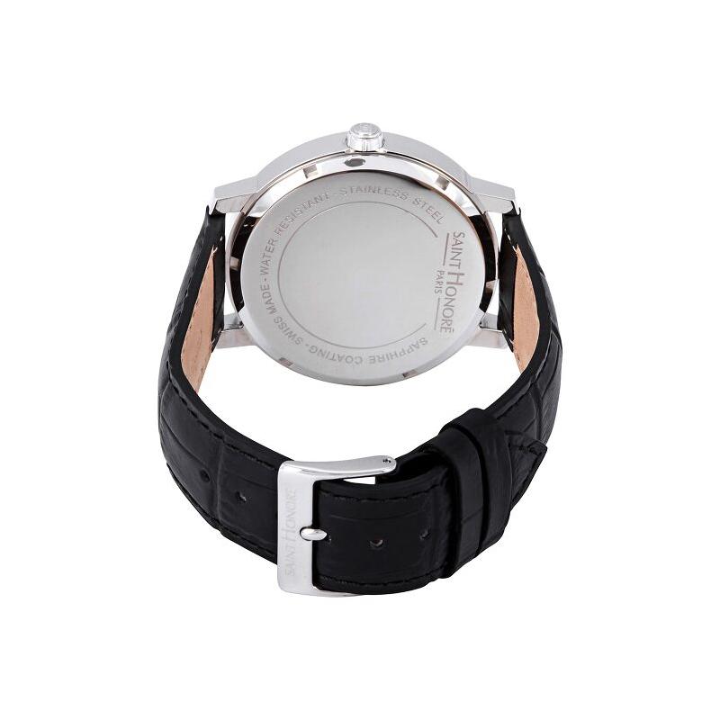 ساعت مچی عقربهای مردانه سانتانوره مدل 861020 1NFRN