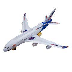 هواپیما بازی طرح ایرباس مدل A380 کد 00328