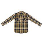 پیراهن پسرانه ناوالس کد R-20119-YL thumb