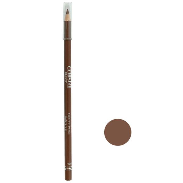 مداد ابرو کالیستا بیوتی شماره 03
