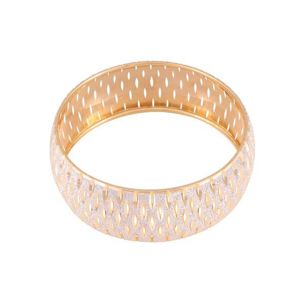 النگو طلا 18 عیار زنانه کد G714