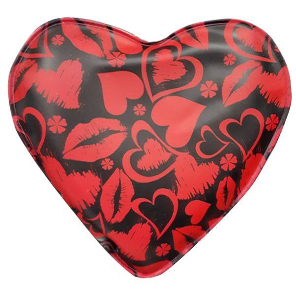 کیسه آب گرم مدل قلب آتشین کد 333