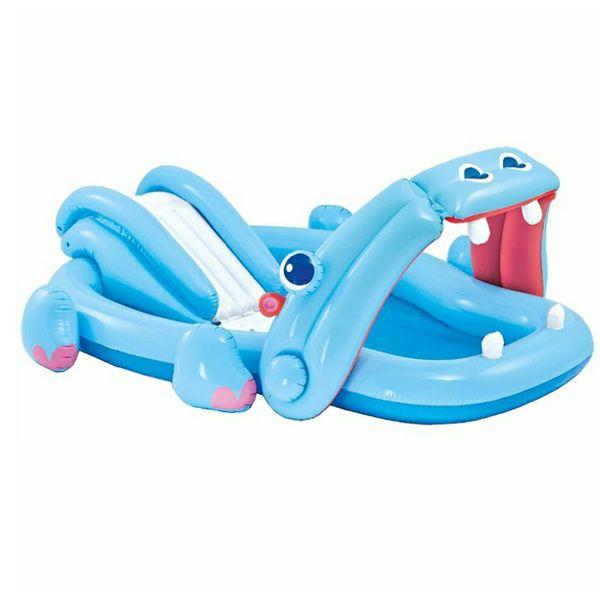 استخر بادی اینتکس مدل اسب آبی